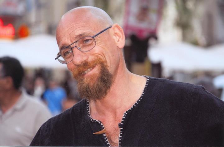Frédéric Robin